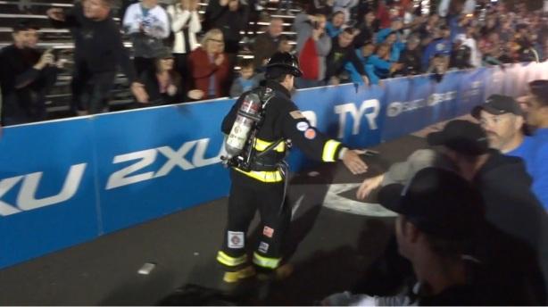 Fireman Rob