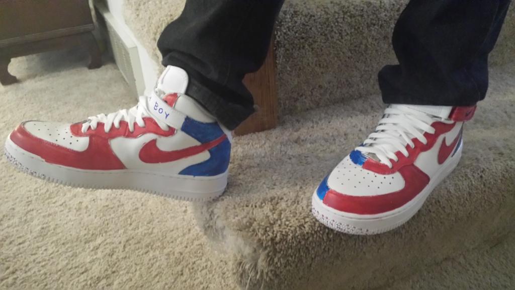 JJ Shoes